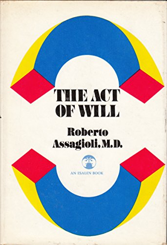 9780670103096: The act of will