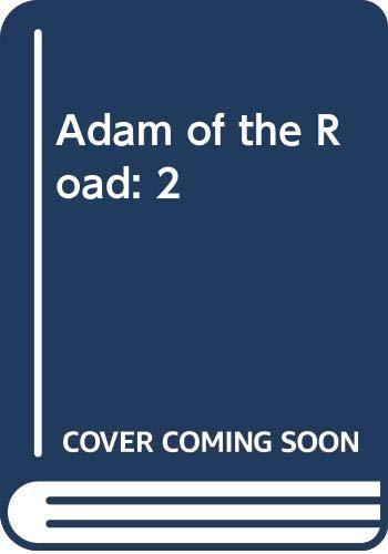 9780670104369: Adam of the Road