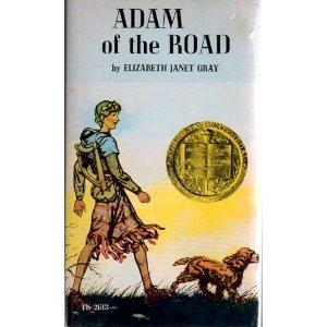 9780670104383: Adam of the Road