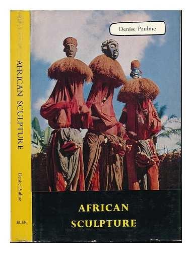 African Sculpture: 2: Paulme