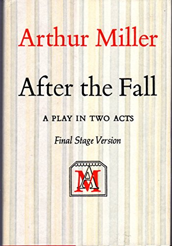 9780670109036: After the Fall