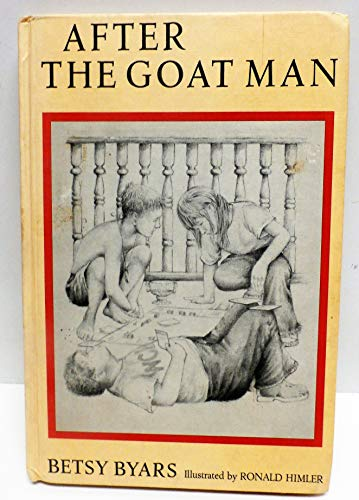 9780670109081: After the Goat Man
