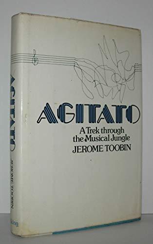 9780670110407: Agitato: A Trek through the Musical Jungle