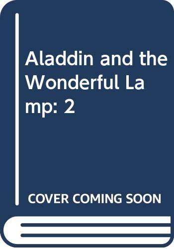 9780670111466: Aladdin and the Wonderful Lamp