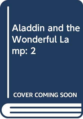 9780670111466: Aladdin and the Wonderful Lamp