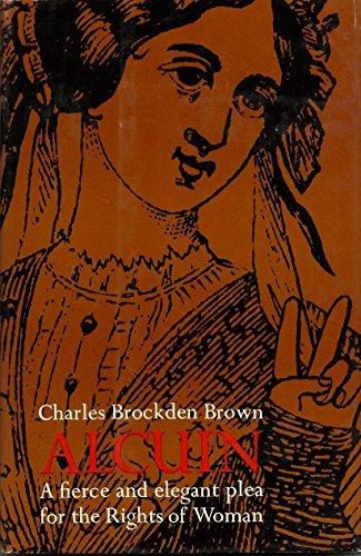 Alcuin: A Dialogue: Brown, Charles Brockden