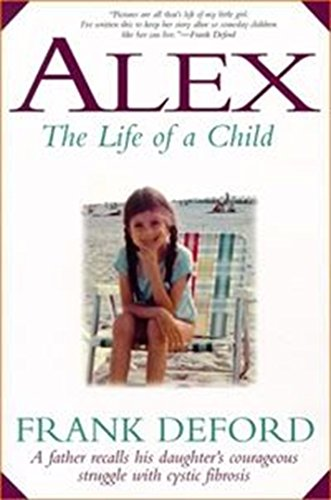 9780670111954: Alex: The Life of a Child