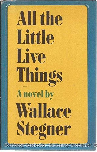 9780670114368: All the Little Live Things