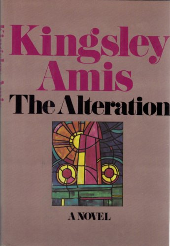 The Alteration: AMIS, Kingsley
