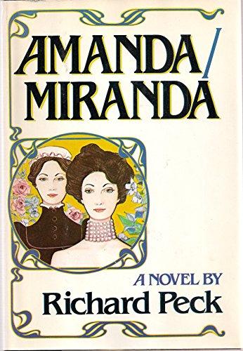9780670115303: Amanda/Miranda