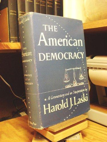 American Democracy: 2: Laski, Harold J.