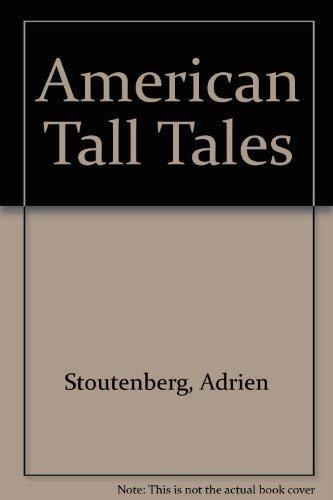 9780670120321: American Tall Tales