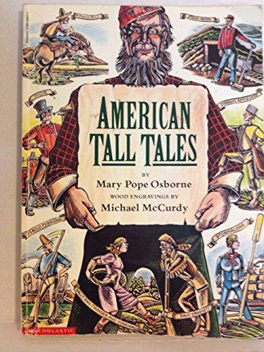 9780670120338: American Tall Tales: 2