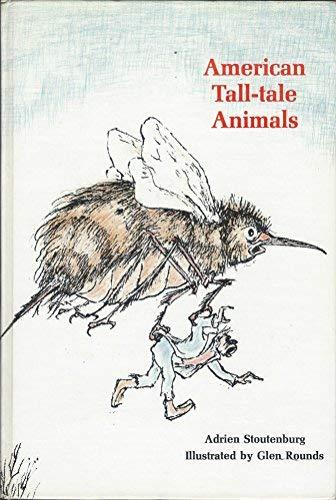 9780670120666: American Tall-Tale Animals