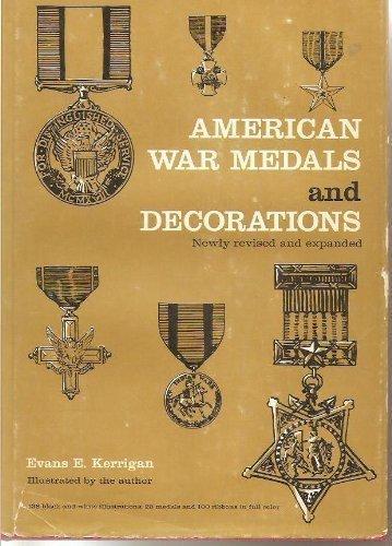 American War Medals: 2 (A Studio book): Kerrigan, Evans E.