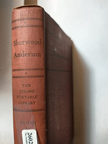 9780670123346: The Portable Sherwood Anderson: 2