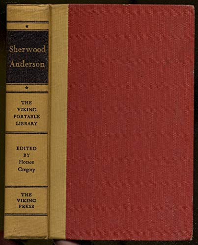 9780670123353: The Portable Sherwood Anderson: 2