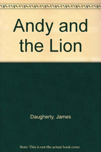 9780670124343: Andy and the Lion
