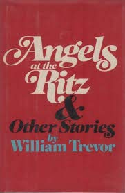 9780670125944: Angels at the Ritz and Other Stories