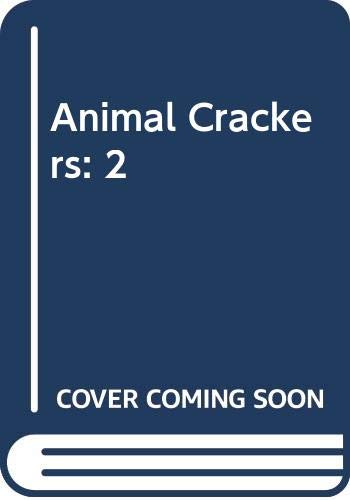 9780670126972: Animal Crackers: A Bestial Lexicon