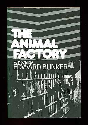 9780670127092: The Animal Factory