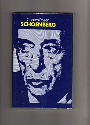 9780670133161: Arnold Schoenberg