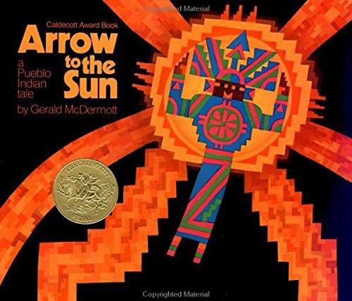 9780670133697: Arrow to the Sun: A Pueblo Indian Tale