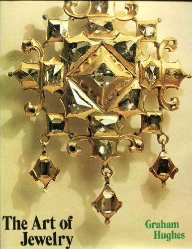 9780670134809: The Art of Jewelry