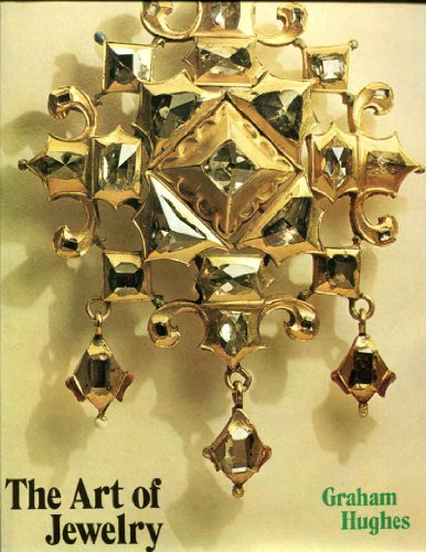 9780670134809: The Art of Jewelry (A Studio book)
