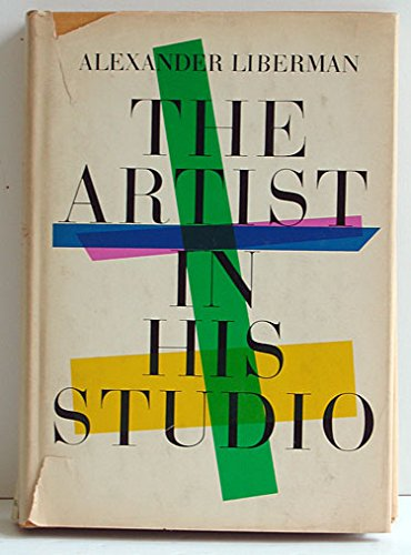 9780670136308: The Artist in His Studio