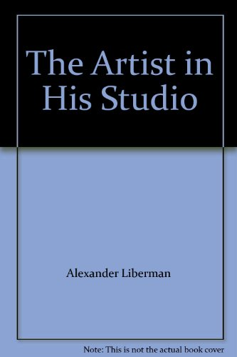 9780670136315: The Artist in His Studio