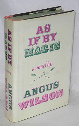9780670137251: As if by magic