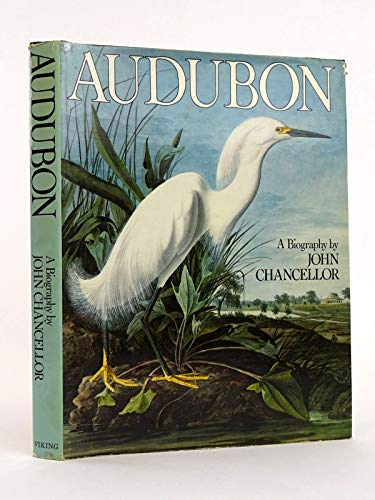 9780670140534: Audubon (A Studio book)