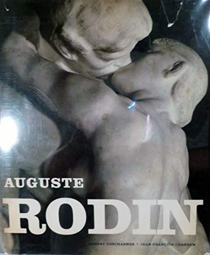 9780670140947: AUGUSTE RODIN