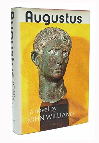 9780670141128: Augustus: A Novel
