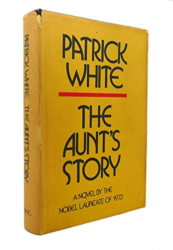 9780670141685: The Aunt's Story