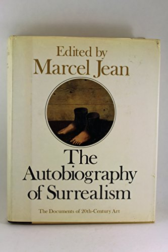 The Autobiography of Surrealism: Jean, Marcel