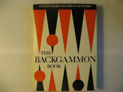 9780670144099: The Backgammon Book