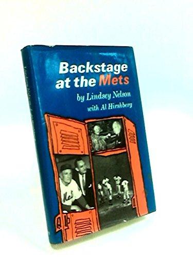 9780670144594: Backstage at the Met: 2