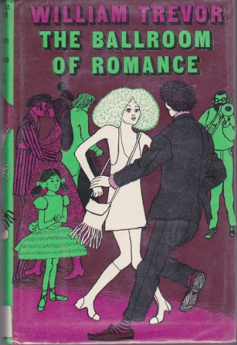 9780670146819: The Ballroom of Romance and Other Stories