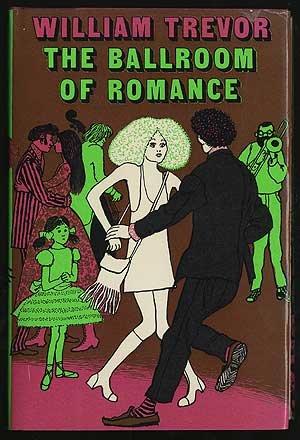 9780670146819: The Ballroom of Romance