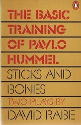 9780670148813: The Basic Training of Pavlo Hummel: 2