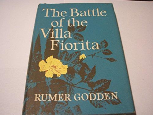 9780670149575: The Battle of the Villa Fiorita