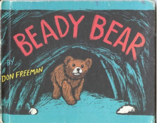 9780670150564: Freeman Don : Beady Bear