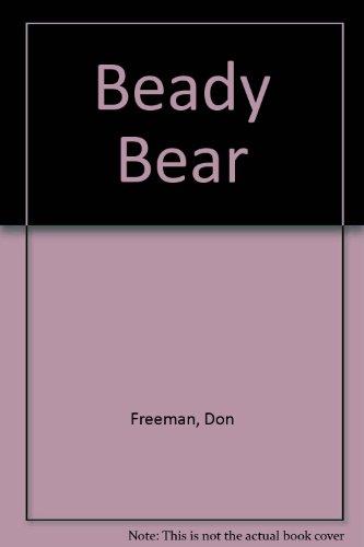 9780670150571: Beady Bear