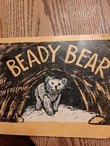 9780670150588: Beady Bear