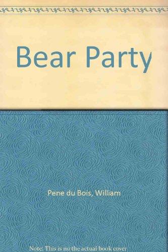 9780670151257: Bear Party: 2