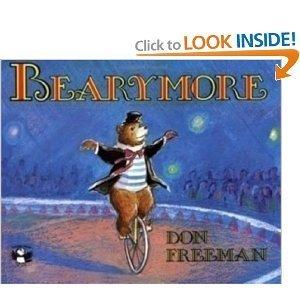 9780670151745: Bearymore (Viking Kestrel picture books)