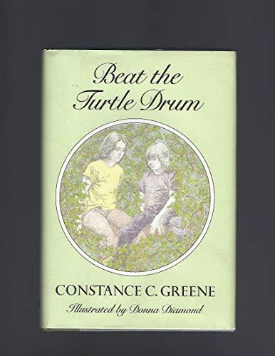 9780670152414: Beat the Turtle Drum