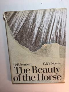 9780670153329: The Beauty of the Horse